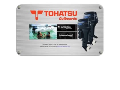 Cached version of Tohatsu Outboards