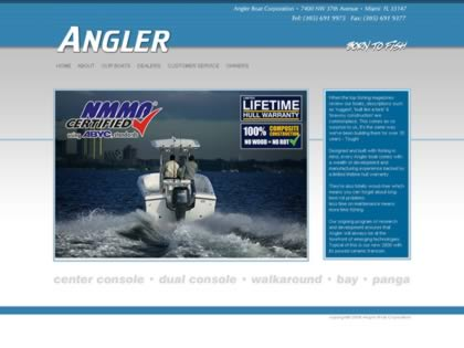 Cached version of Angler