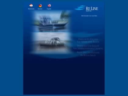 Cached version of Reline Yachts