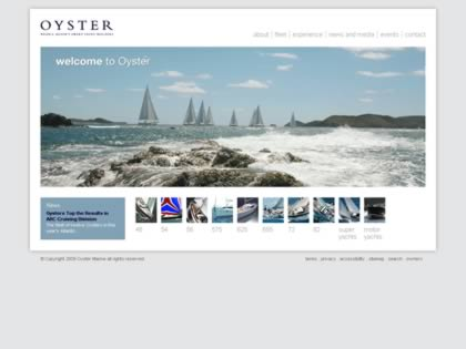 Cached version of Oyster