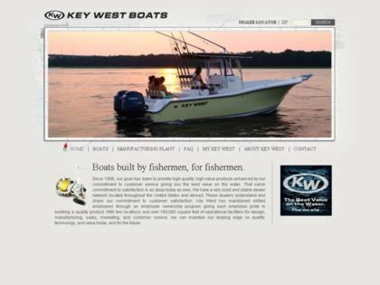 Cached version of Key West Boats