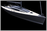 47' IRC Cruiser Sloop © bydgroup