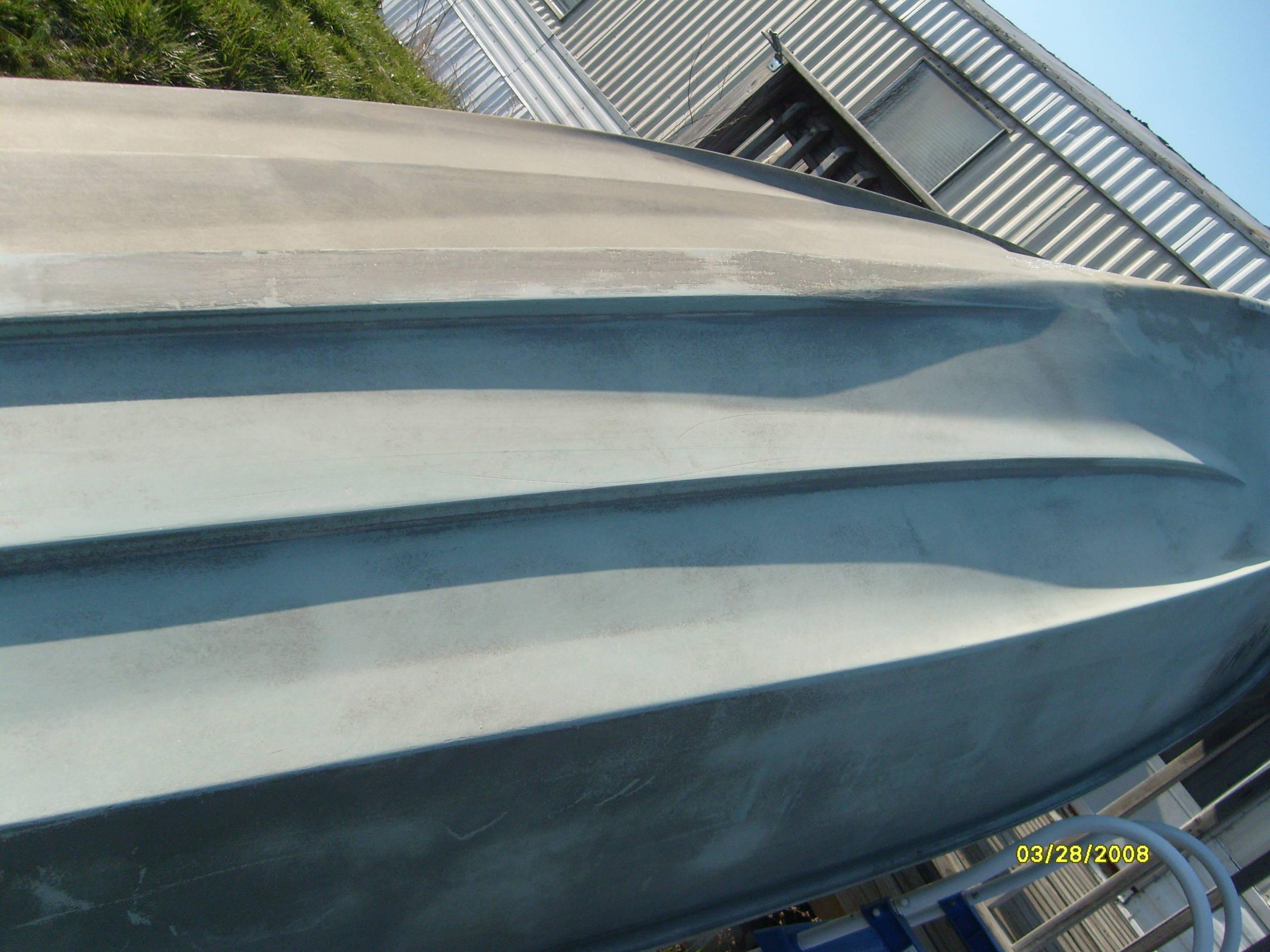 12 Foot V Bottom Fiberglass Sears Gamefisher 1972 Boat Design Net