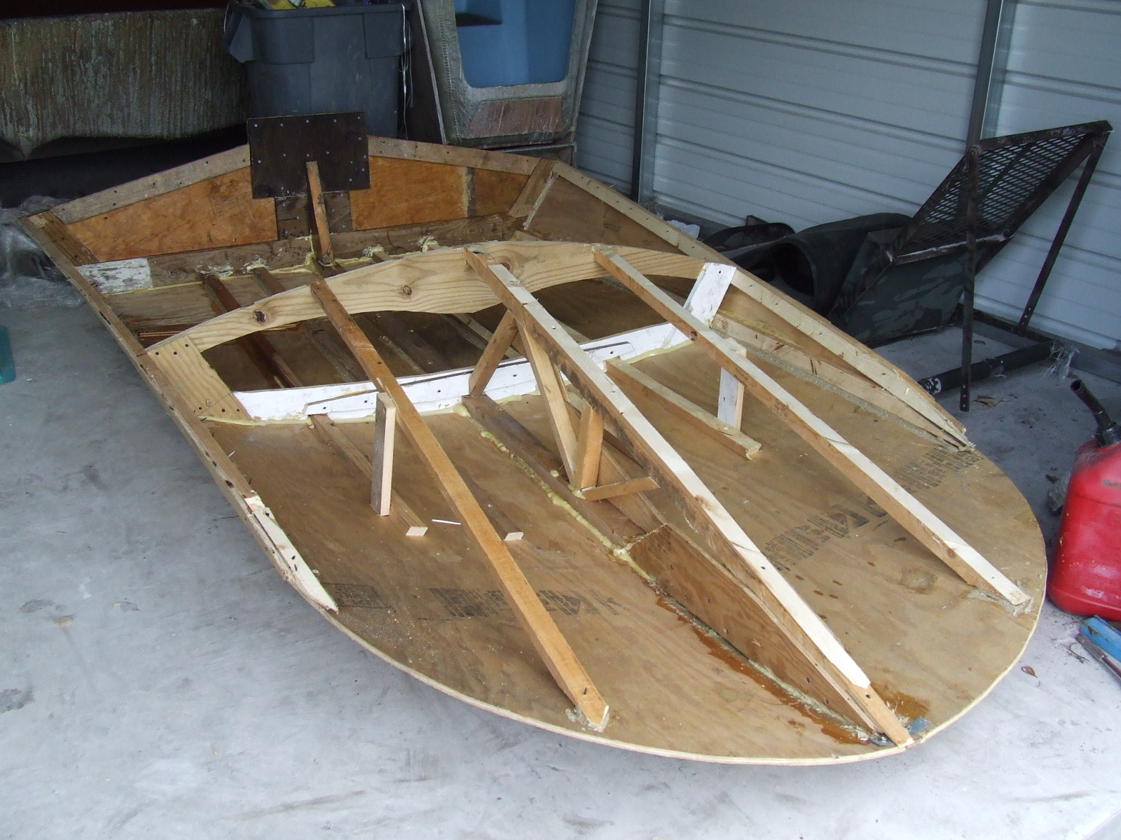 Mini Most scaled up 25% | Boat Design Net