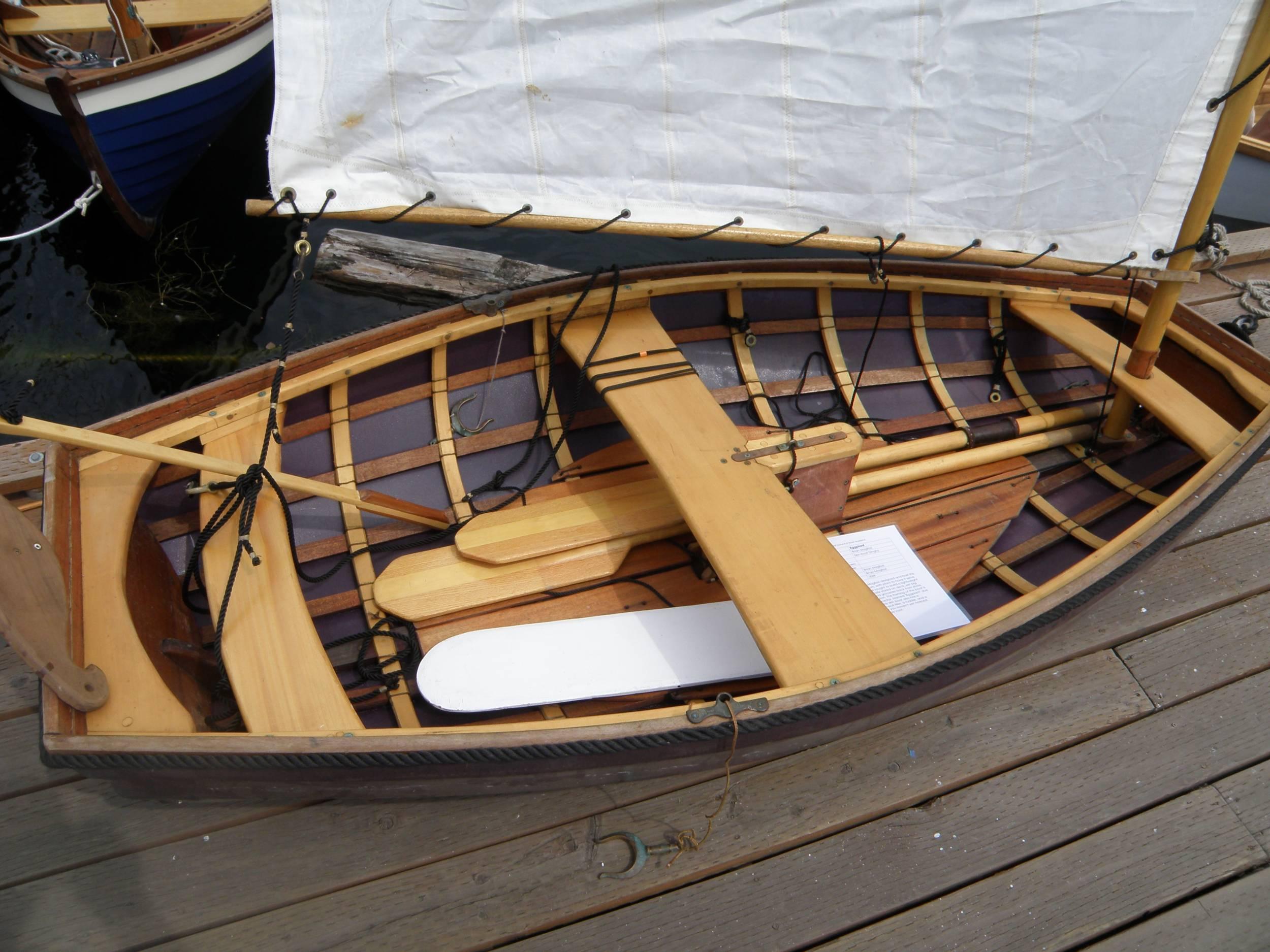 Pram Boat Plans Plywood : Pram sof boat design net